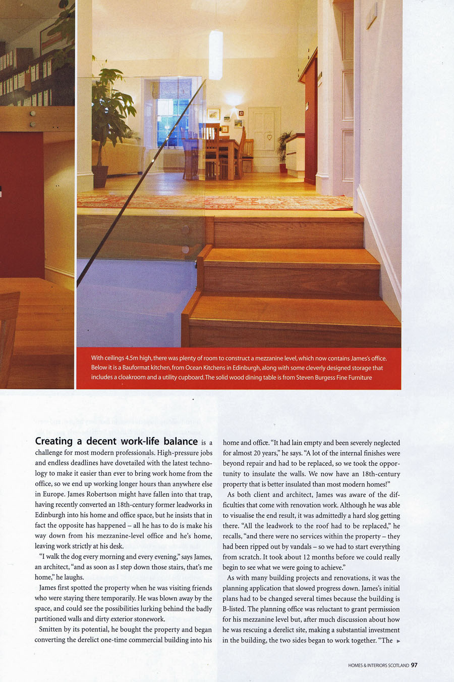 Constitution Street Magazine Page 3