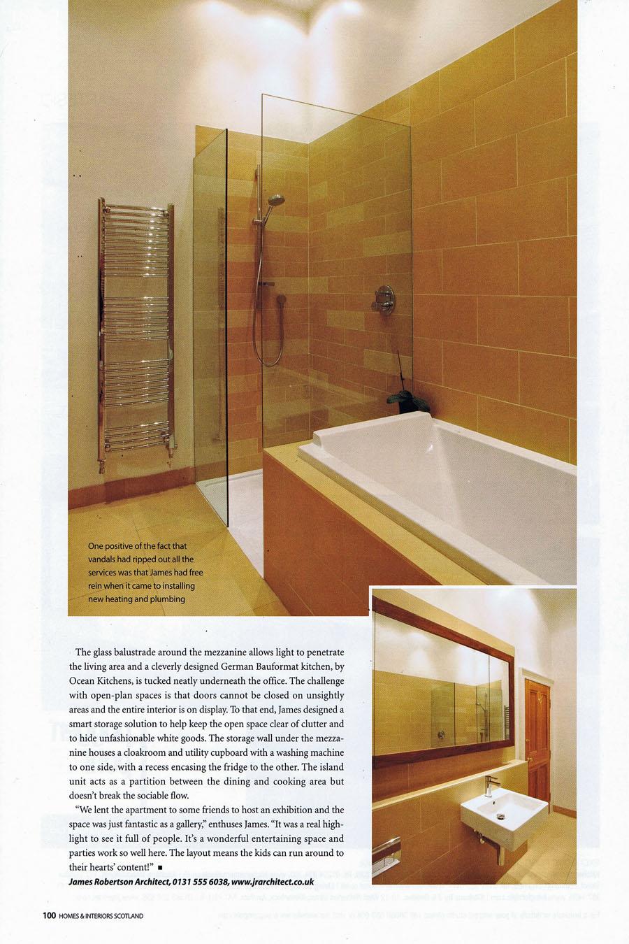 Constitution Street Magazine Page 5